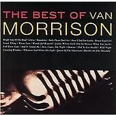 VAN MORRISON - The Best Of Van Morrison  (1990) CD