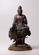 Japan National Treasure [ Dennyoirin kannon ] Buddha Figure  from Japan