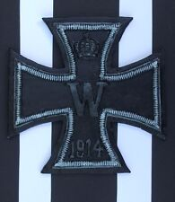 Large Scale IRON CROSS Plaque Medal WWI & WWII Model IC