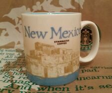 Starbucks Coffee Mug/Tasse NEW MEXICO, Global Icon Series, NEU & unbenutzt!!