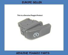 641609 Start Button Genuine - Vespa S 50 & S 125 & S 150 & LXV 50 & LXV 125