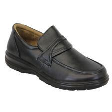 Zapatos de vestir de hombre en color principal negro talla 41