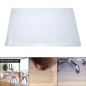 Home Office Chair Mat for Floor Protection Under Computer Desk Pad Cover