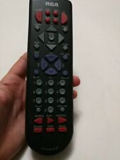 RCA Universal Remote Control 241039 (RF Transmitter)  controls 10 models