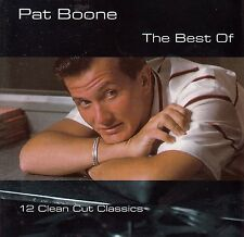 PAT BOONE The Best Of CD - New