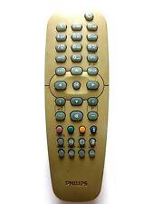 PHILIPS Freeview Box Telecomando per DTR320 dtrid 200 PET1008 Tratteggio mancante