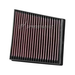 K&N Filters 33-5065 Replacement Air Filter Chev Silverado 6.6L 2017-On