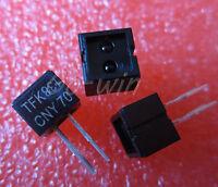 50PCS CNY70 Reflective Optical Sensor with Transistor output Vishay NEW