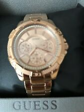 Guess Ladies Watch W0236L3
