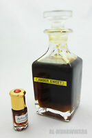 3ml Amber Sweet - Traditional Arabian/Oriental Perfume Oil/Attar