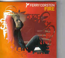 Ferry Corsten-Fire cd single