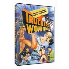 Truckers Woman (DVD, 2012) 1975-American-Revenge-Mob-Romance-Action-larry drake