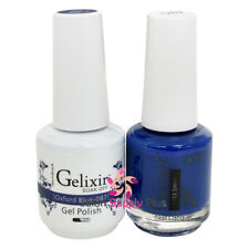 GELIXIR Soak Off Gel Polish Duo Set (Gel + Matching Lacquer) - 087