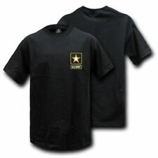 ONE US ARMY T-SHIRT, SIZE XL 100% COTTON SHIRT, MADE IN USA, FREE S/H