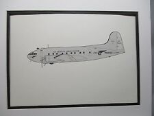 Pan Am Boeing 307   From  Pan Am HDQTERS