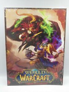 World of Warcraft  Démons & Merveilles 32 affiches posters BLIZZARD