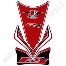 Motografix MV Agusta F4 RR 3D Gel Tank Pad RED Protector TM004R Tankpad
