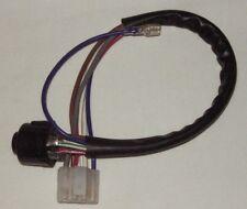 MGB Ignition Switch [#BHA5292] for 74-80 MGB & MGBGT Steering Lock