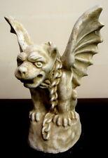 """12"""" Mythical Wing Gargoyle Statue Sclpture Home Garden Art Sculpture Overstock"""