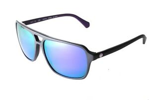 Dragon DR508S Passport 019 Black Purple Ski Surf Snowboard Sunglasses