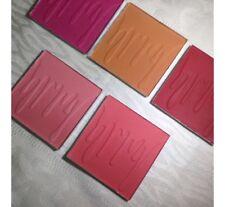 Brand New Large Blush Pan Bundle Set Of 5 Matte Finish Blush - FAST DISPATCH