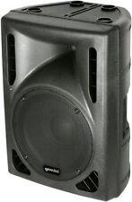 Geminidj Drs-12blu Speaker System - 200 W Rms - Wireless Speaker[s] - 52 Hz - 20