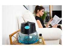 New 2021 SEALED Rainbow Vacuum Rainmate LED Air Purifier -Humidifier -Aromatizer
