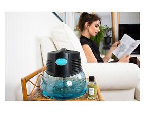 NEW 2021 SEALED BLACK Rainbow Vacuum Rainmate IL LED Air Purifier - BEST VALUE