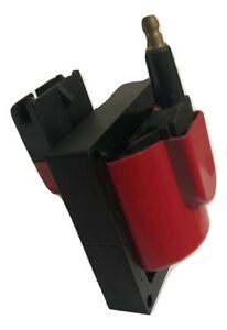 FD478 RED Ignition Coil FITS Ford Mercury Mazd Lincoln Vehicle 2L 3L 5.8L 7.0L