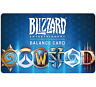 Blizzard Balance Gift Card - $20 or $50 - Email delivery
