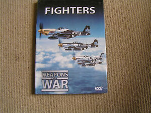 Fighters. Weapons Of War. With Dvd. 2007.