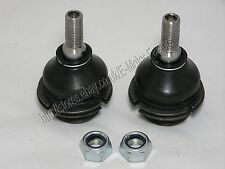PEUGEOT 407 FRONT SUSPENSION UPPER BALL JOINT KITS PAIR