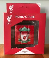 Liverpool Football Club LFC - Rubiks Cube. Ideal Gift.