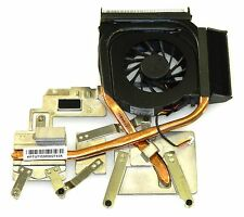 HP Pavilion DV7-2000 DV7-3000 NOTEBOOK Dissipatore & Fan 532650-001 535439-001 (hf4)