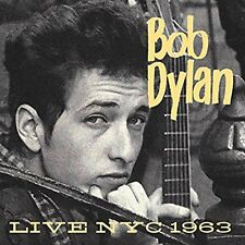 Bob Dylan - Live NYC 1963 [CD]