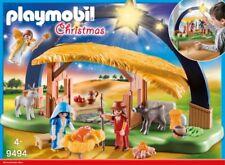 """Playmobil - Lichterbogen """"Weihnachtskrippe"""" (9494)"""