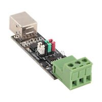 USB to RS485 TTL Serial Converter Adapter FTDI interface FT232RL 75176 Module Ne