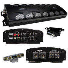 Audiopipe APCLE6004 APCLE Series Class AB 4-Channel 2500 Watt Amp Brand New