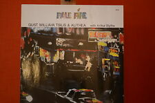Pale Fire Gust William Tsilis & Alithea Enja 5061 Vinyl LP VG+   1377