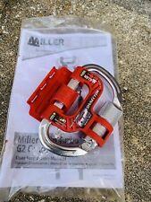 Honeywell Miller Mflc Harness Quick Connectortwin Turbo G2