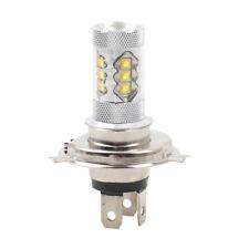 COB 12LED H4 Car Bulb Headlight accessories Front High Low Beam Light Lamp 6000K