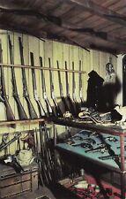 illinois Union Donley's Wild West Town 1880s Gun Store sk6615