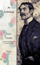 Collected Works of Paul Valery: Paul Valery : An Anthology by Paul Valéry...