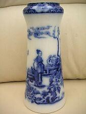 Perak; Vintage Coronaware: S. Hancock and sons. Japanese flow vase