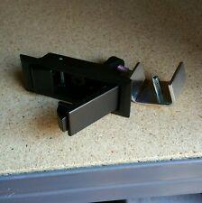 Hartwell HTL black  Zaman 4x 1.5 inch Boat, trigger, hatch, cabinet lock