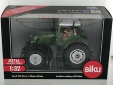 Siku Fendt 720 Vario Traktorado 2017 SONDERMODELL 1:32 Nur 500 stück