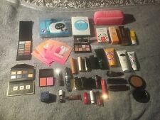 LOT MAQUILLAGE SOINS (ABH, Urban Decay, Too Faced, Sephora)