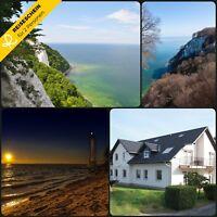 8 Tage 2P Apartmenthaus Glowe Rügen Ostsee Kurzurlaub Hotelgutschein Kurzreise