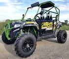 Predator Monster Golf Cart UTV FX400 UTV Utility Vehicle w/ Windshield