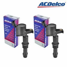 New ACDelco BS-C1541 Set of 2 High Performance Ignition Coil